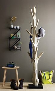 branch rack