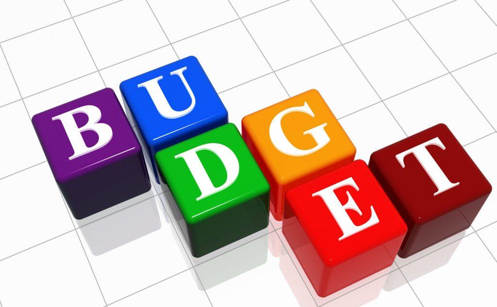 buget de marketing