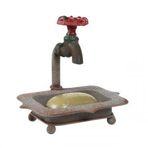 robinet savoniera