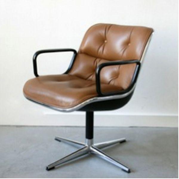 Executiv Chair