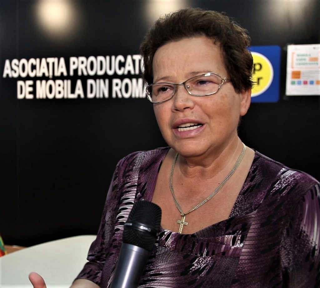 Aurica Sereny Editorial