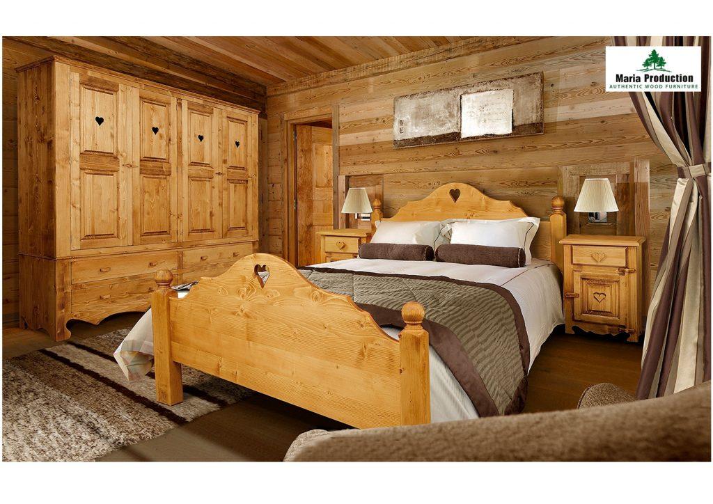 Dormitor Chamonix