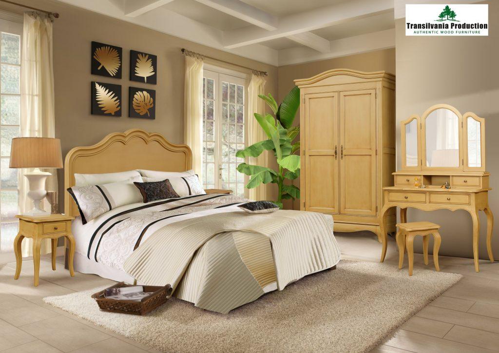Dormitor Provence