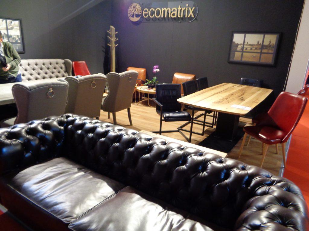 Ecomatrix 2