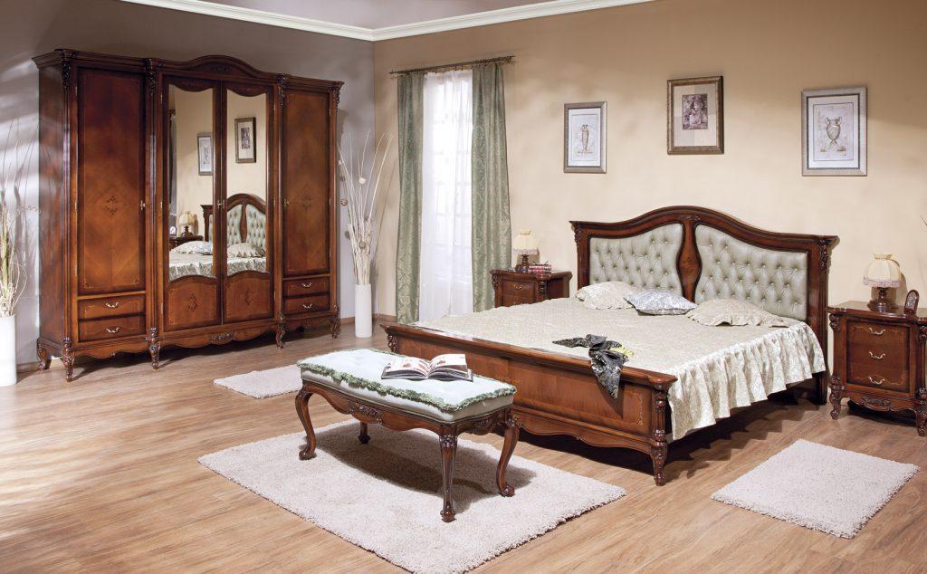 Nord Simex Dormitor Regallis