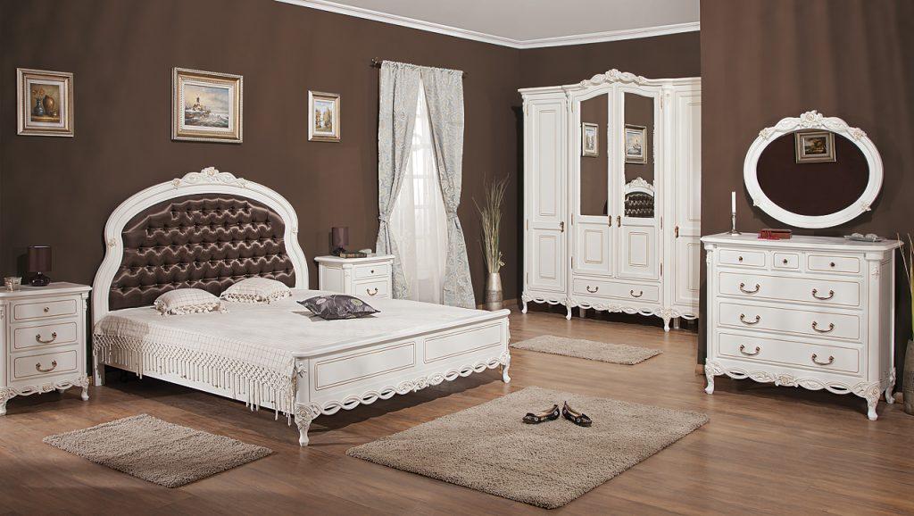 colectia_flora_mobila_lemn_masiv_dormitor