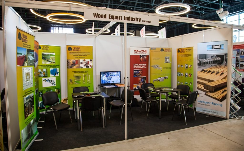 WOOD EXPERT INDUSTRY BUCURESTI