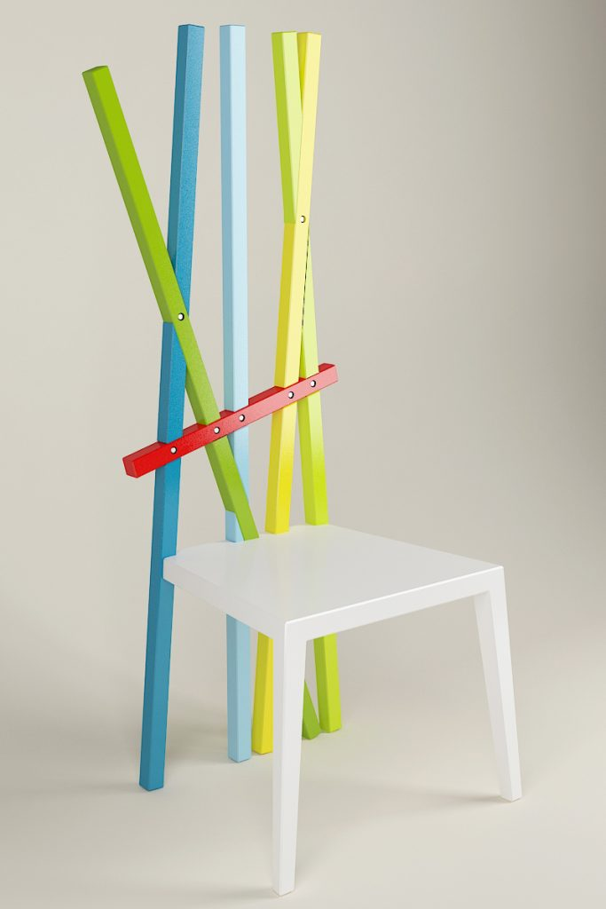scaun AXE 2013 (Manuel Saliche)