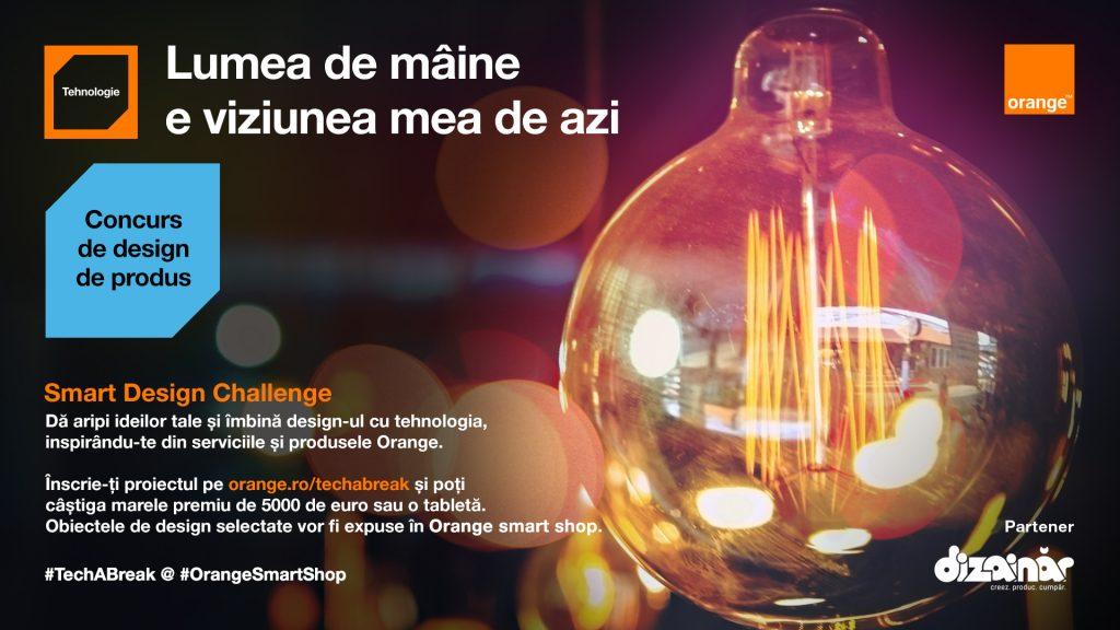 afiș_Smart Design Challenge
