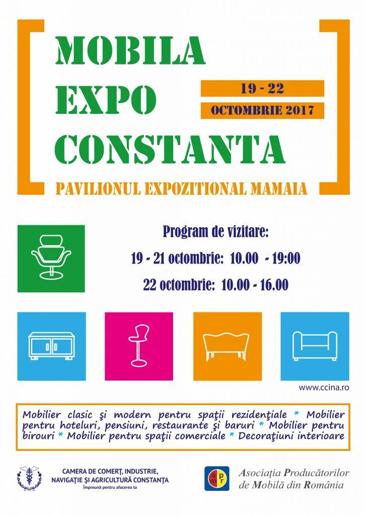 Afis_MOBILA_EXPO_Constanța_2017