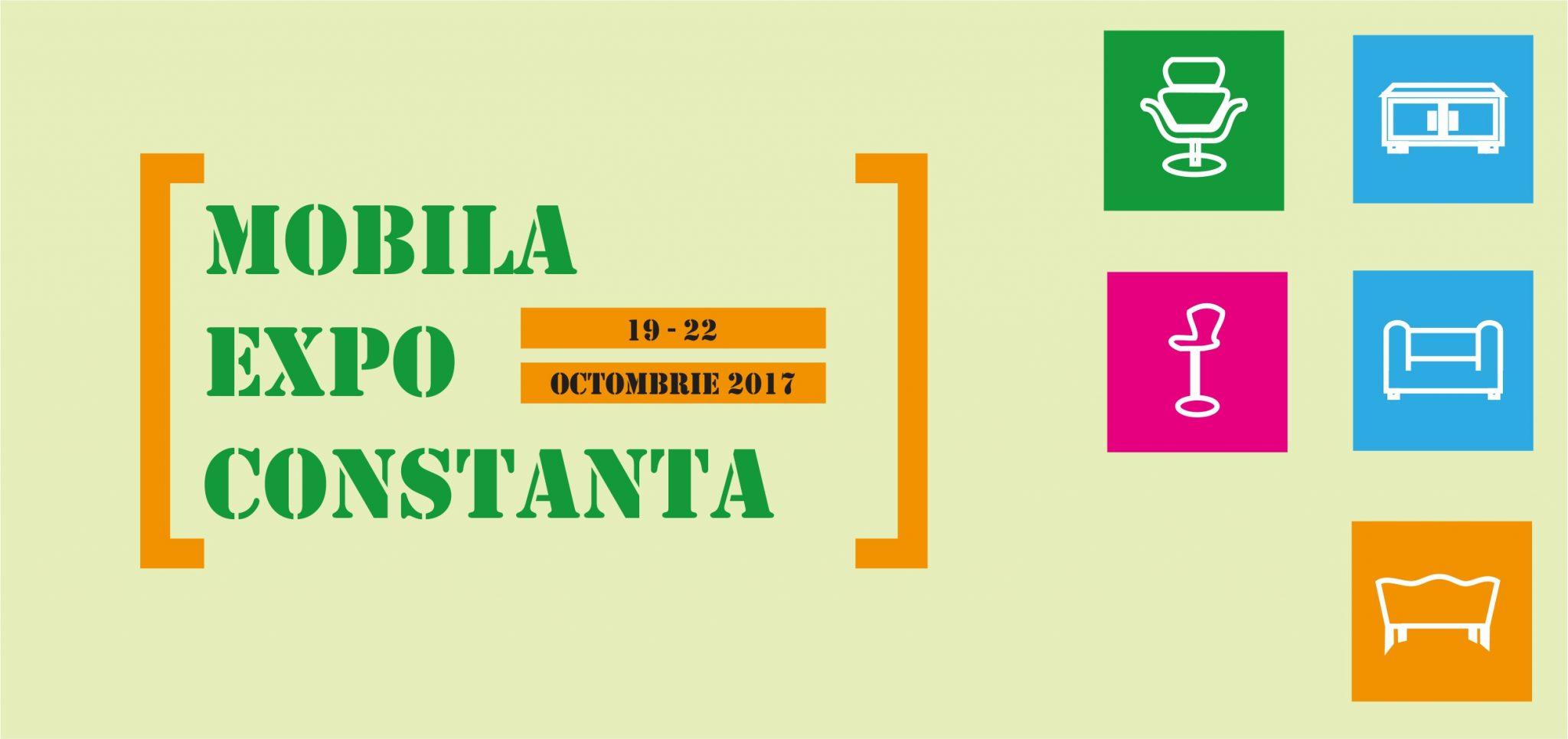 Mobila Expo Constanța 2017 expune mobila românească de calitate. Producătorii și distribuitorii membri APMR participă la târgul Mobila Expo Constanța 2017.