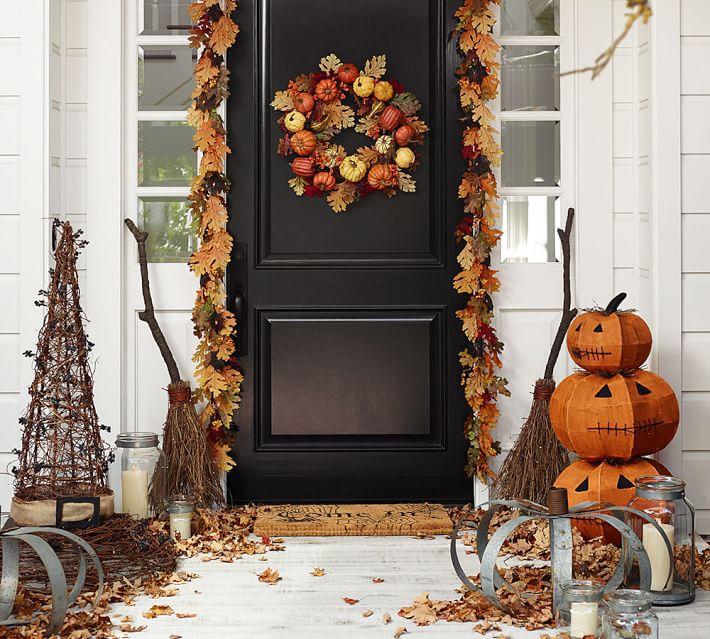 Decor de Halloween pentru casa ta