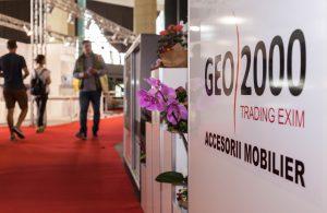 Accesorii pentru mobilă GEO 2000