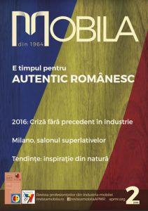 Revista Mobila Editia 2016 Nr.2