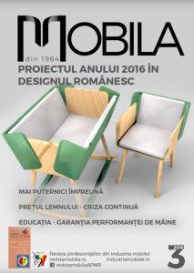 Revista Mobila Editia 2016 Nr.3