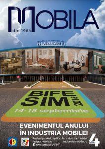 Revista Mobila Editia 2016 Nr.4