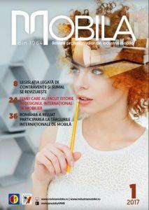 Revista Mobila Editia 2017 Nr.1