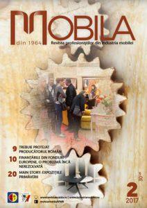 Revista Mobila Editia 2017 Nr.2