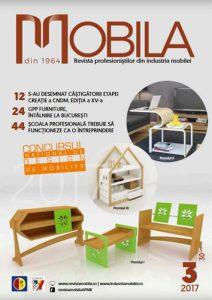 Revista Mobila Editia 2017 Nr.3