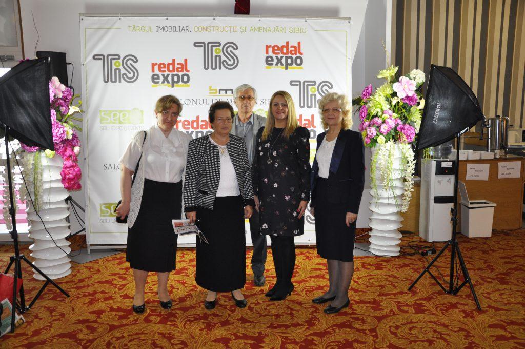 Salonul de Mobilă Sibiu 2017 i