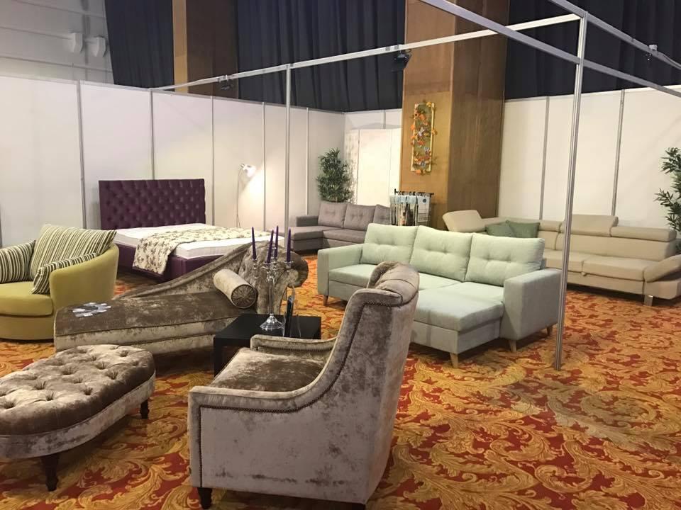 Salonul de Mobilă Sibiu 2017 l
