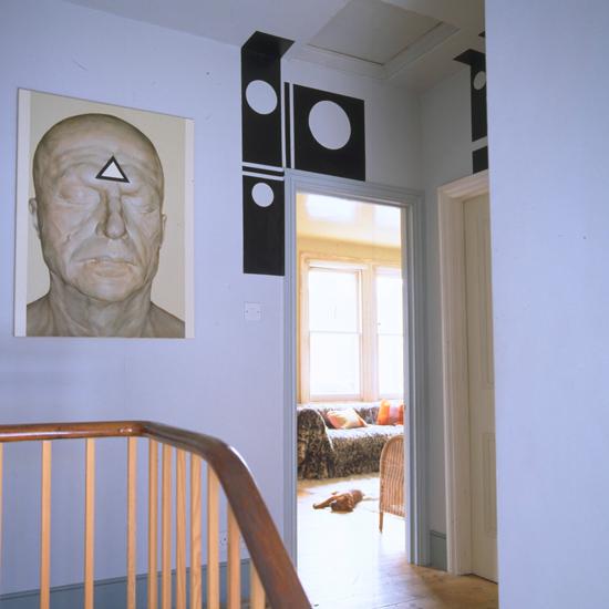 Greșeli de decorare: opere de artă nepotrivite