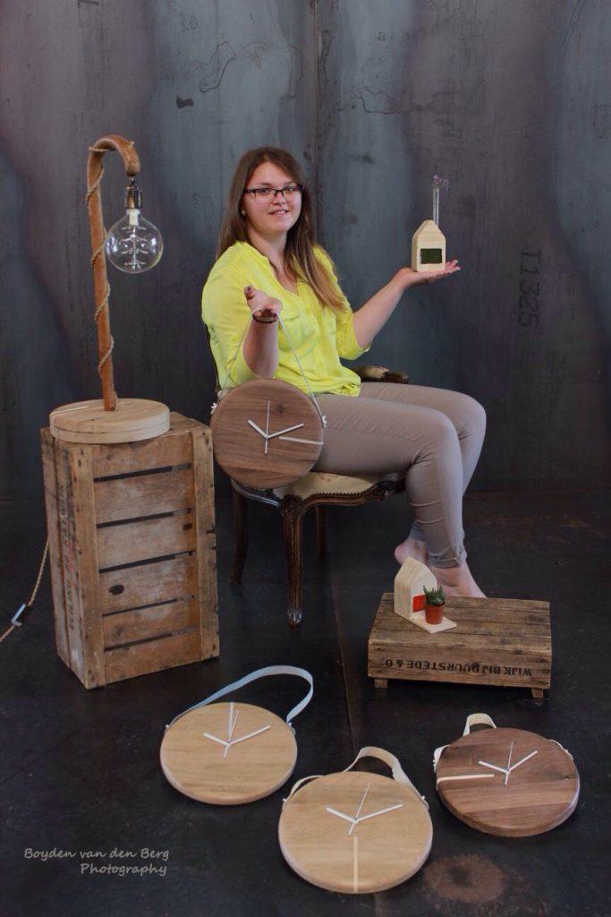 Andreea Gabriela Nistorescu, designer
