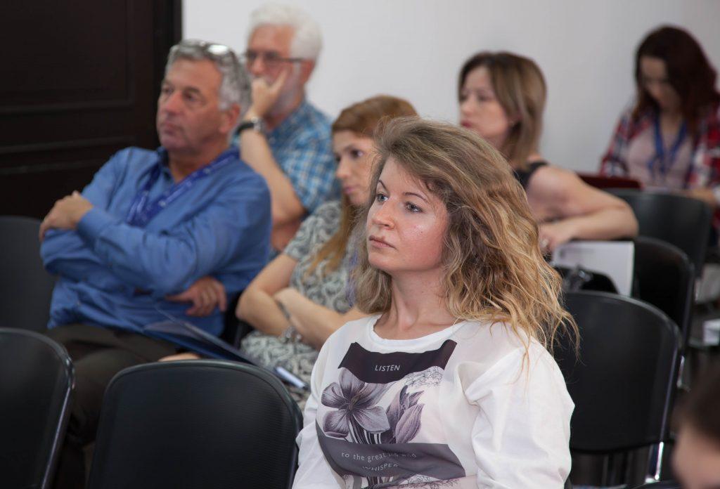 Conferinţa de design 2017 la Bife-Sim 1