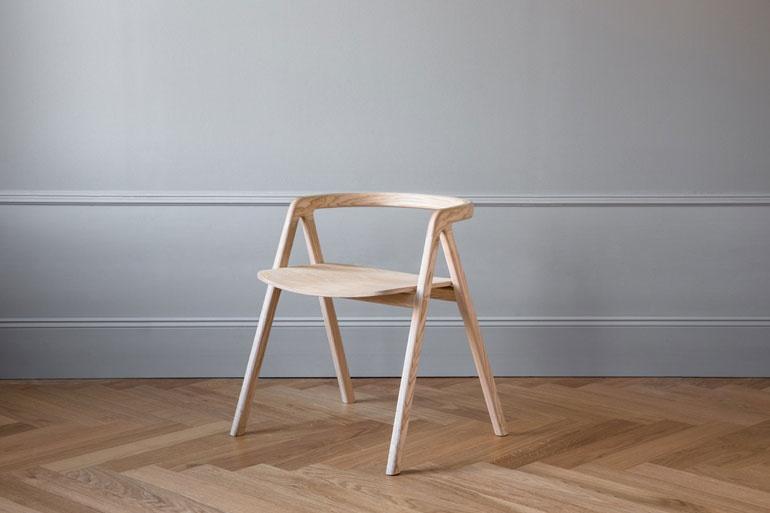 Design de mobilă la Festivalul de Design de la Londra 2017 a