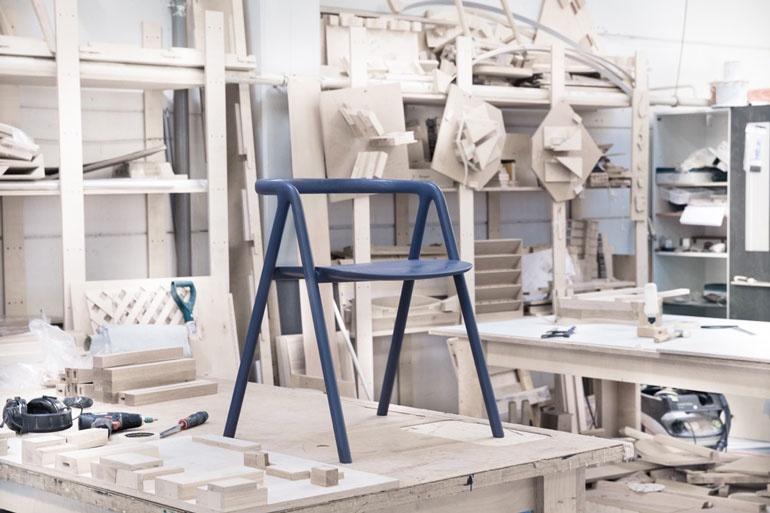 Design de mobilă la Festivalul de Design de la Londra 2017 b