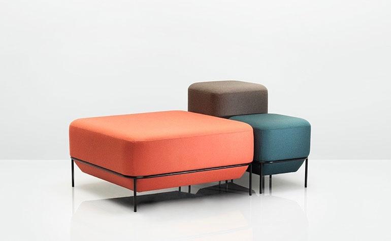 Design de mobilă la Festivalul de Design de la Londra 2017