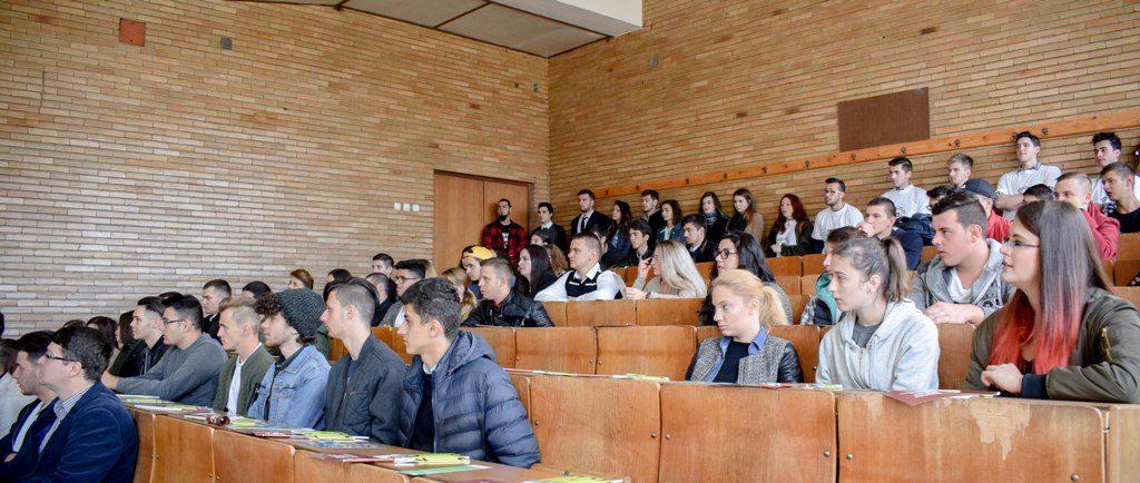 Facultatea de Ingineria Lemnului Universitatea Transilvania din Braşov