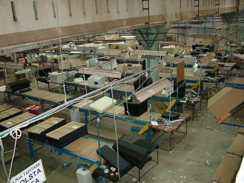 In Fabrica Taparo 1