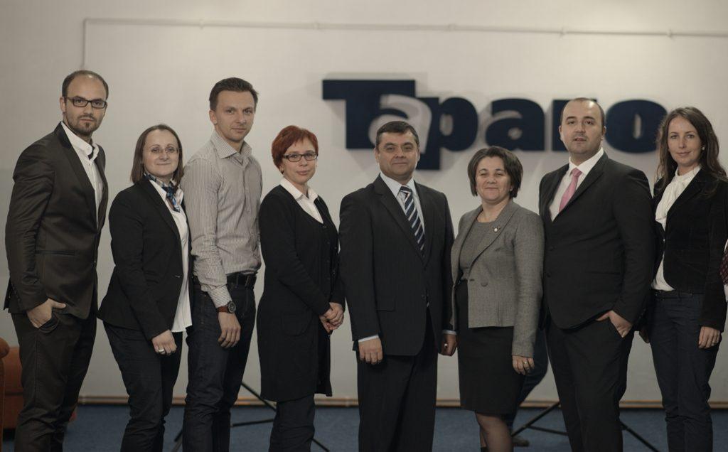 Management Taparo