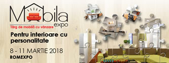 Mobila Expo Martie 2018