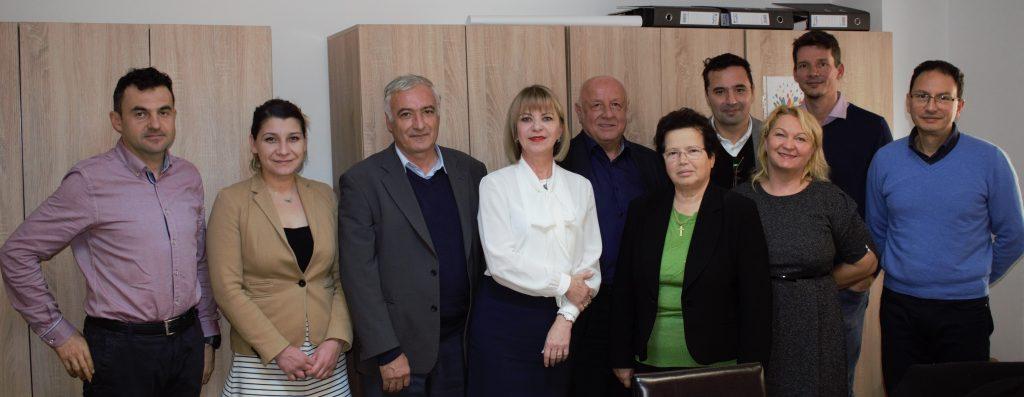 Consiliul Director APMR, 12 decembrie