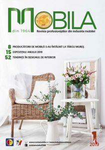 Revista Mobila 2019 Nr1
