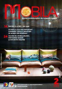 Revista Mobila Nr2 2019
