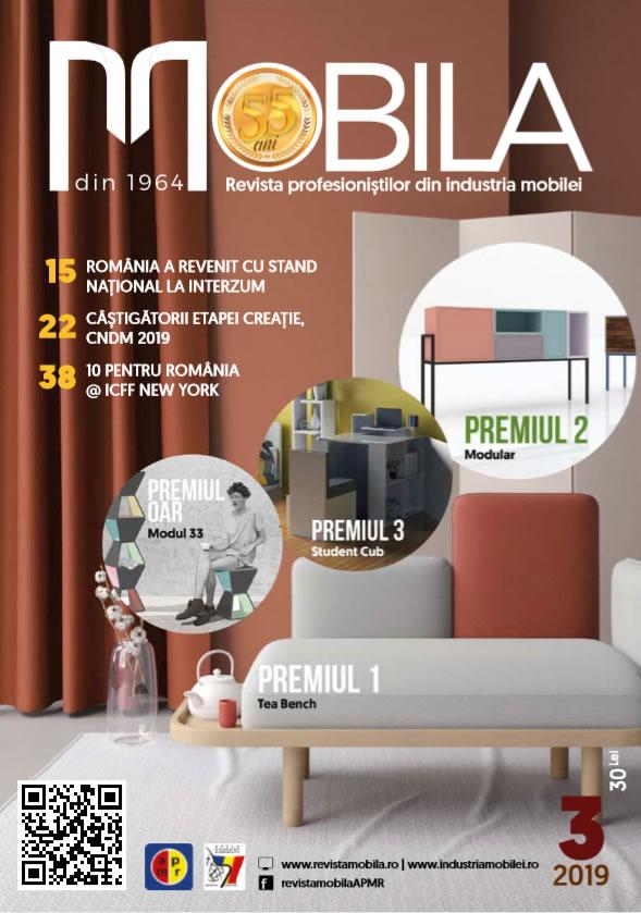 Revista Mobila