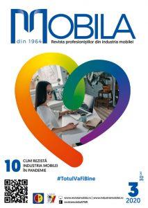 Revista Mobila Nr. 2