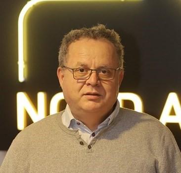 Viorel Cretu CEO Nord Arin 1